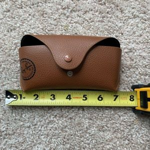 Ray ban case (Just the case )